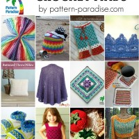 Crochet Finds 5-4-15 by Pattern-Paradise.com