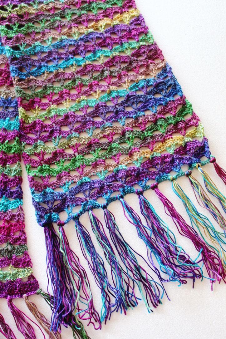 Blanket Crochet Along